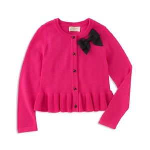 NWT Kate Spade infant sweater